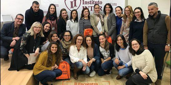 II ENCUENTRO DE FORMACIÓN EN EMPRESAS EDUCACIÓN INFANTIL