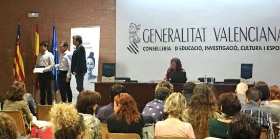 Instituto INTER recibe reconocimiento por sus proyectos Erasmus KA2