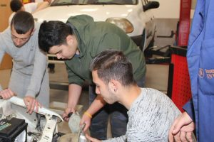 Maintenance of Electrical and Electronic Car Systems