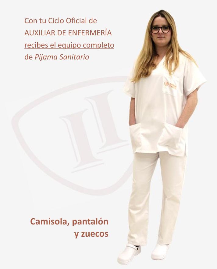 Pijama Sanitario