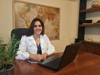 Yusleydis Ávila González