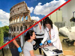 Ciclo Grado Medio Auxiliar de Enfermería con Prácticas en la UE