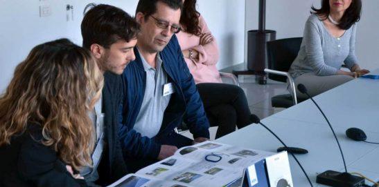 Nueva movilidad del Profesorado Mecánica con Erasmus+