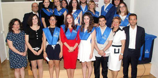 Lorena González cuenta su paso por INTER