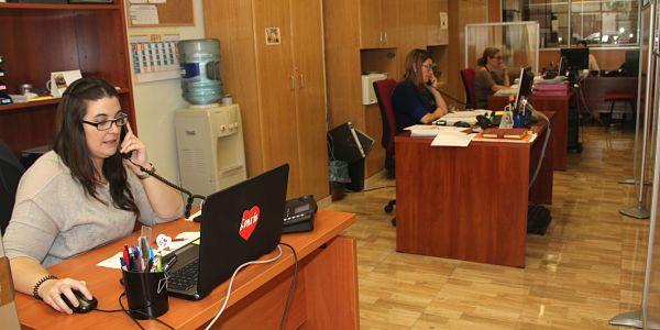 Administrativas INTER informando