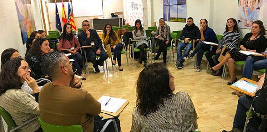 II Encuentro Formación Profesional de Empresas de Educación Infantil