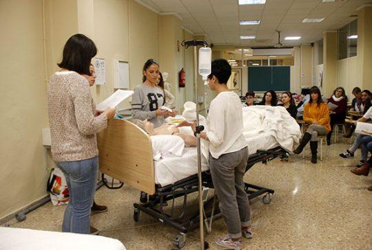 10_Higiene del paciente Aux Enfermería INTER