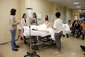 12_Higiene del paciente Aux Enfermería INTER