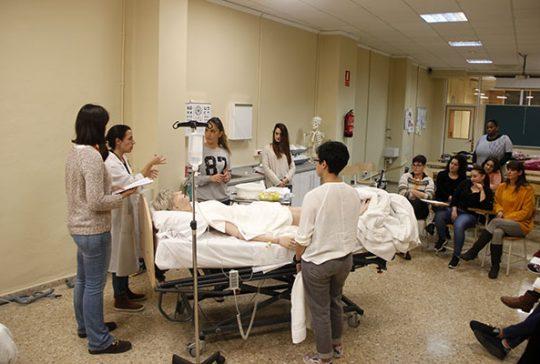 13_Higiene del paciente Aux Enfermería INTER