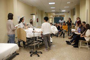 14_Higiene del paciente Aux Enfermería INTER