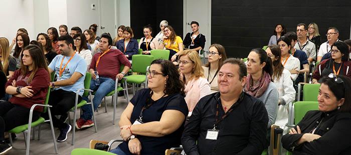 Acto difusión Erasmus+ Culinary TRIP THROUGH EUROPE en INTER