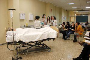 1_Higiene del paciente Aux Enfermería INTER