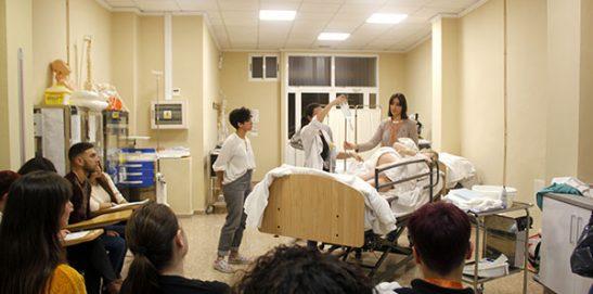 20_Higiene del paciente Aux Enfermería INTER
