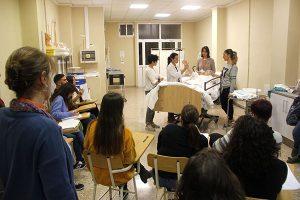 22_Higiene del paciente Aux Enfermería INTER