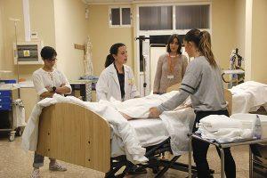 23_Higiene del paciente Aux Enfermería INTER