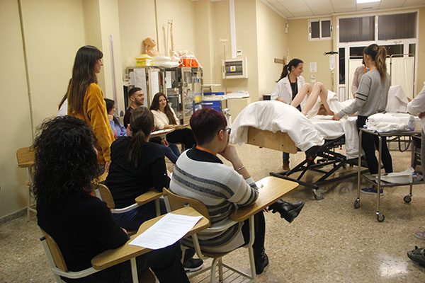 25_Higiene del paciente Aux Enfermería INTER