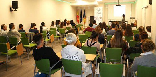"""Difusión proyecto Erasmus+""""Culinary"""""""
