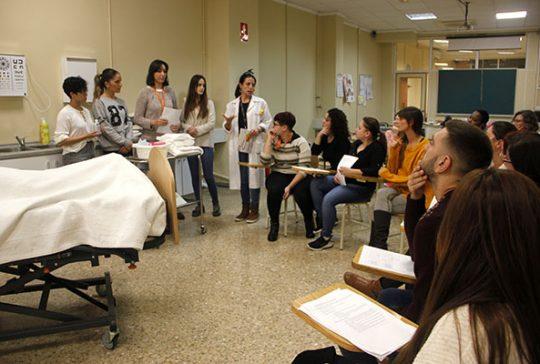 3_Higiene del paciente Aux Enfermería INTER