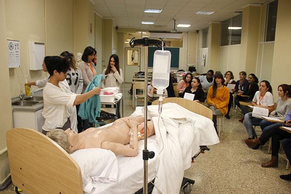4_Higiene del paciente Aux Enfermería INTER