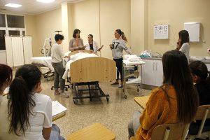 5_Higiene del paciente Aux Enfermería INTER