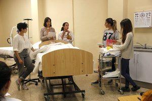 6_Higiene del paciente Aux Enfermería INTER