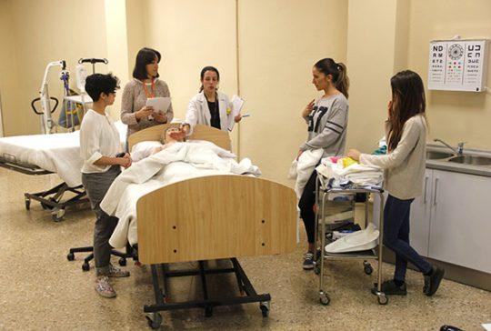 7_Higiene del paciente Aux Enfermería INTER