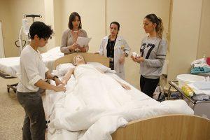 8_Higiene del paciente Aux Enfermería INTER