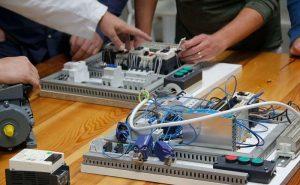 Ciclo Grado Superior Sistemas Electrotécnicos y Automatizados