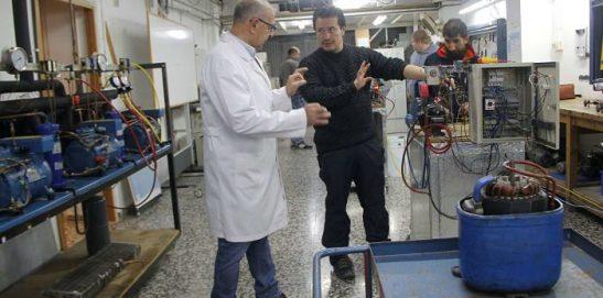 Nuevos cursos FPO en Castellón