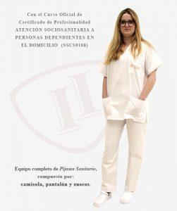 Material para profesionales Sociosanitaria Inst. INTER