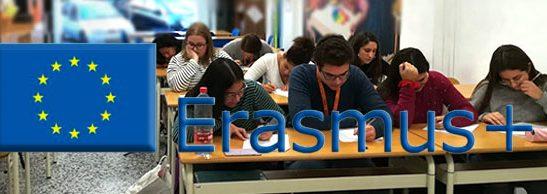 Preselección Erasmus+ Dietética 2018-9
