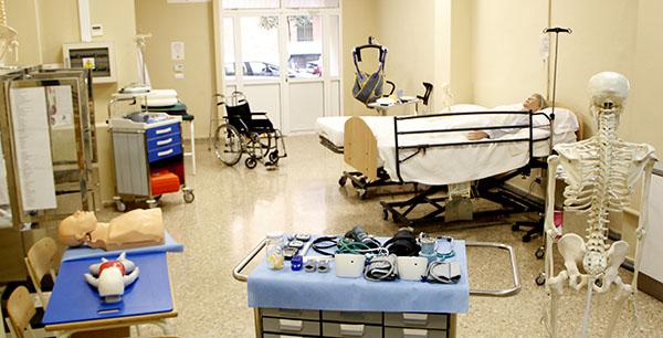 1_Taller enfermería INTER_Marvá sin alumnos
