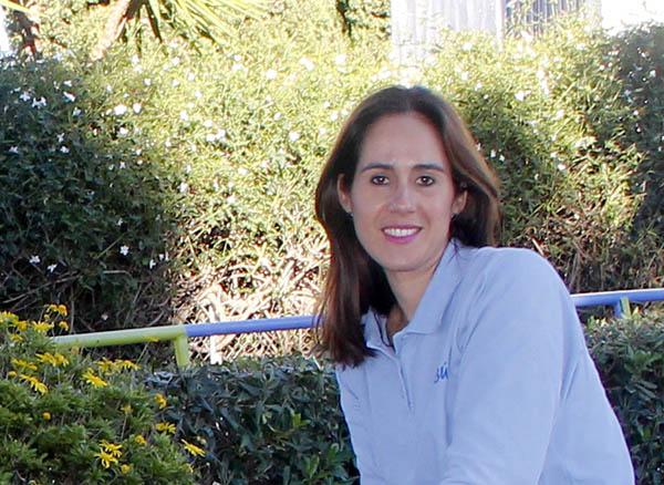 Verónica Antelo, directora educativa Bambú