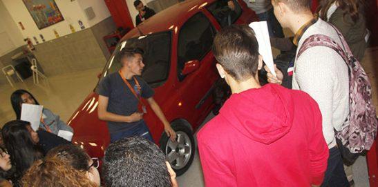 14_Taller mantenimiento del vehículo Inst. INTER