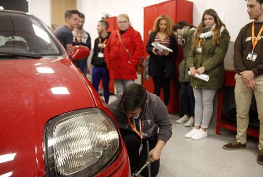 19_Taller mantenimiento del vehículo Inst. INTER