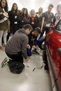 2_Taller mantenimiento del vehículo Inst. INTER