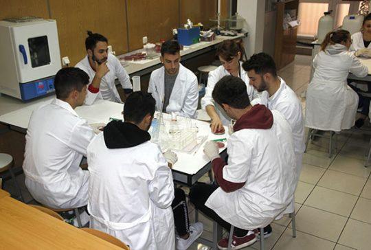 3_Práctica muestras en taller dietética INTER