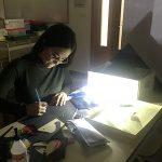 3_Taller luz Ed Infantil INTER, basada en la pedagogía de Reggio Emilia