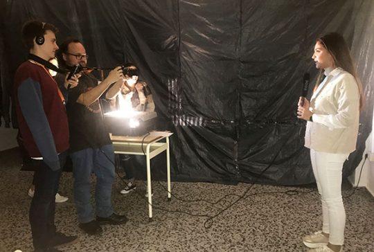 6_Taller luz Ed Infantil INTER, basada en la pedagogía de Reggio Emilia