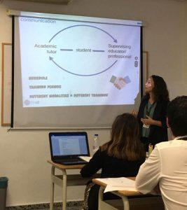 5_Reunión transnacional Erasmus+ en Instituto INTER