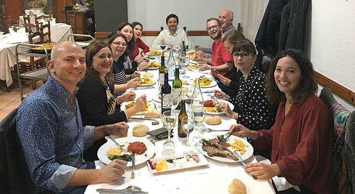 6_Reunión transnacional Erasmus+ en Instituto INTER
