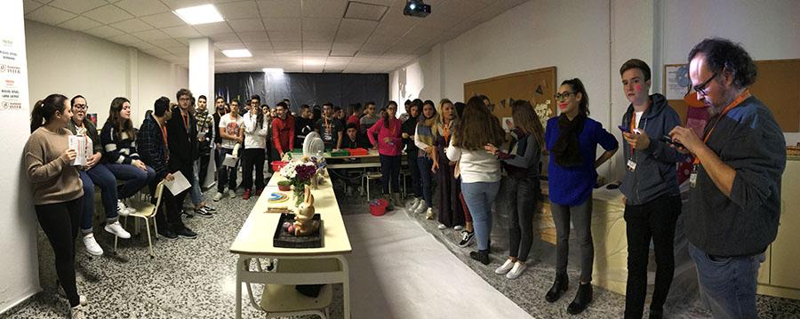 1_Taller Educación Infantil basado en Reggio Emilia