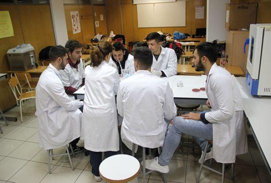 10_Práctica muestras en taller dietética INTER