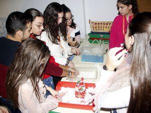 12_Taller Educación Infantil basado en Reggio Emilia