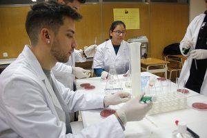 13_Práctica muestras en taller dietética INTER
