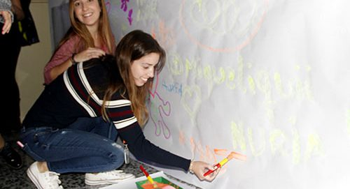 14_Taller Educación Infantil basado en Reggio Emilia