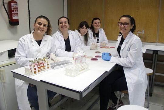 16_Práctica muestras en taller dietética INTER