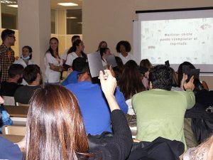 3_Taller informativo sobre Higiene Bucodental en INTER