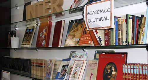 II Edición del Mercadillo Solidario Literario