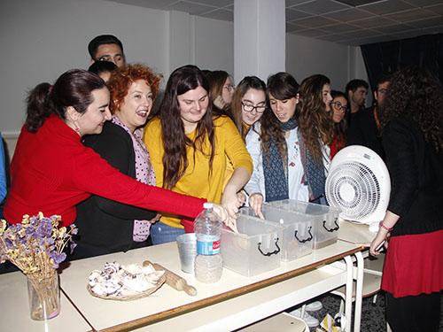 7_Taller Educación Infantil basado en Reggio Emilia